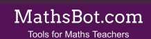 mathsbot.com